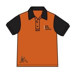 samarreta polo m/corta (de 2 a 8)