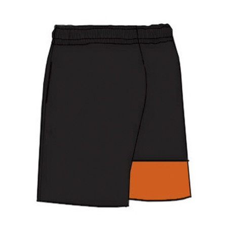 pantalón corto primaria